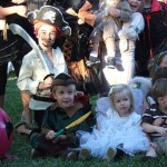 Halloween, costume, party and entertain pirate angel robinhood Gross
