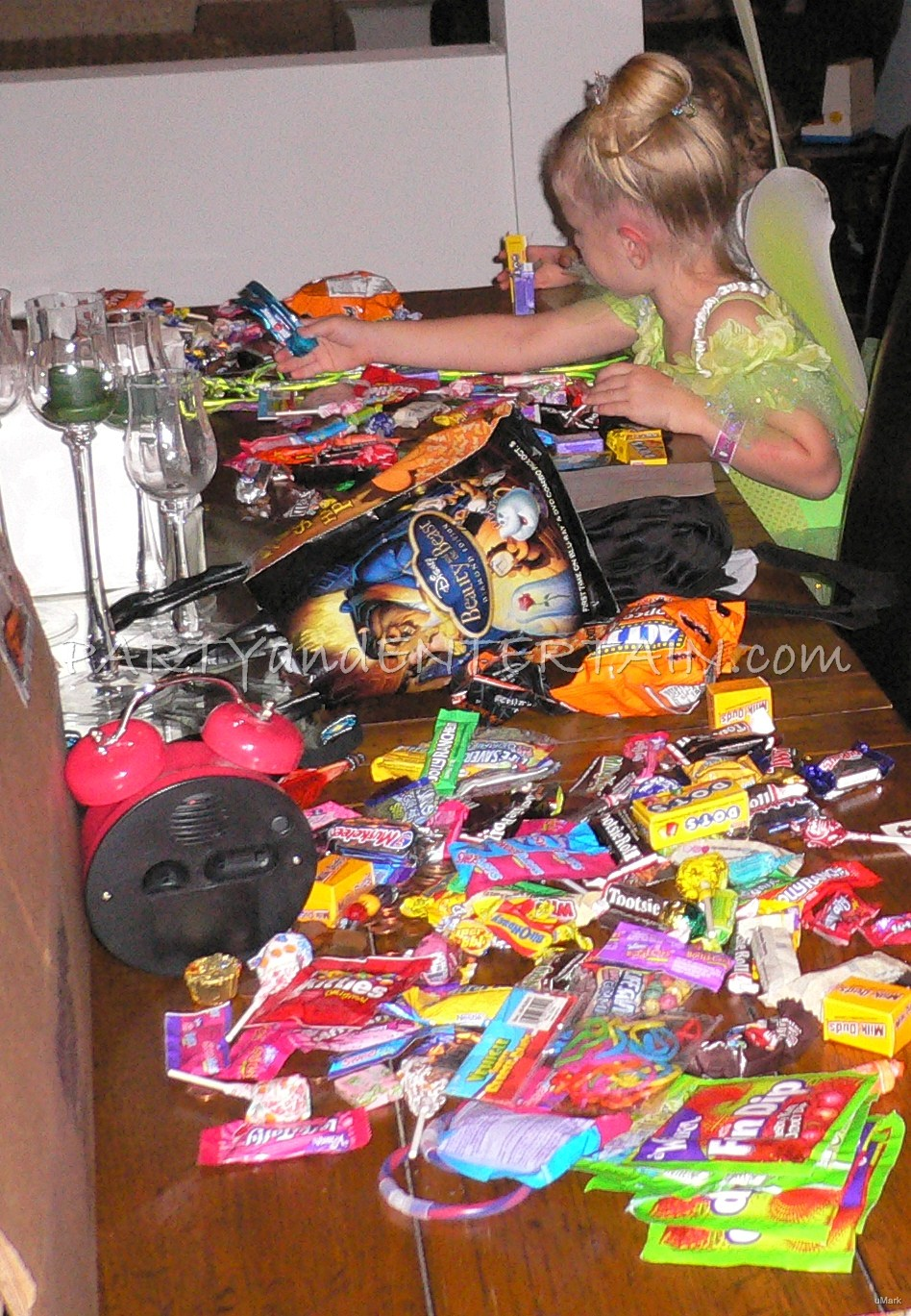 Trick or Treat, Halloween ideas and memories – Party and Entertain
